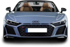 Audi R8 Spyder (429)