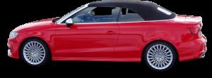 Audi S3 Cabrio (8V7)