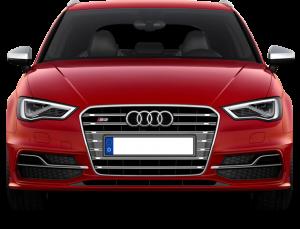 Audi S3 Sportback (8PA)