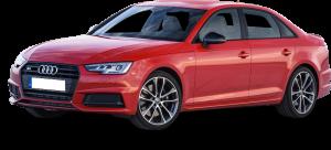 Audi S4 Limousine (8E)