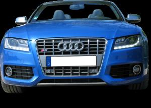 Audi S5 Cabrio (F57)