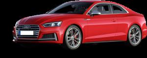 Audi S5 Coupé (8T)