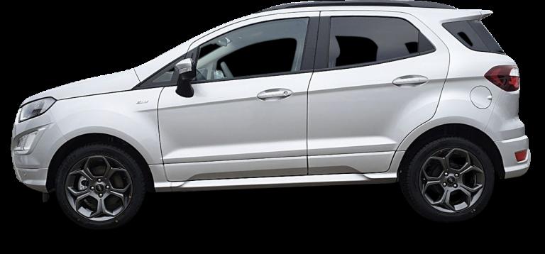 Ford EcoSport SUV (CBW)