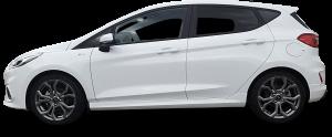 Ford Fiesta (CB1)