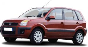 Ford Fusion (CBK)