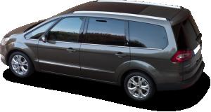 Ford Galaxy Van (CA1)