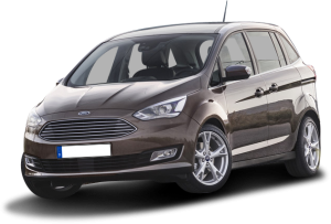 Ford Grand C-Max Van (CB7)