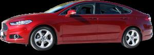 Ford Mondeo Limousine (CA2)