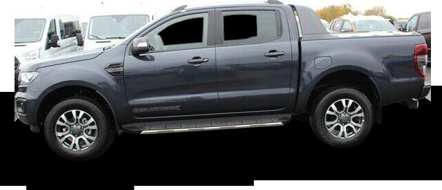 Ford Ranger (ES)
