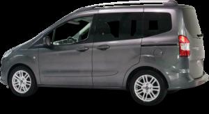 Ford Tourneo Kombi (C4A)