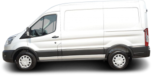 Ford Transit (TC7)