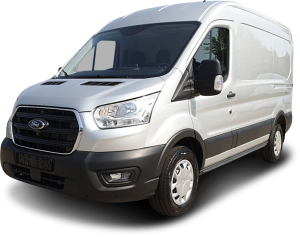 Ford Transit (FY)