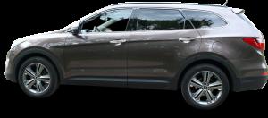 Hyundai Grand Santa Fe SUV