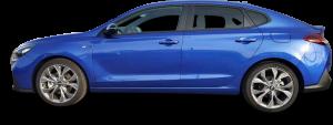 Hyundai i30 Coupé (GD)
