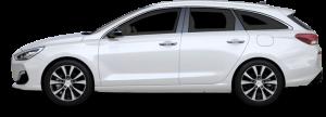 Hyundai i30 Kombi (FD)
