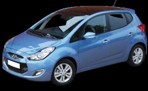 Hyundai ix20 Van (JC)