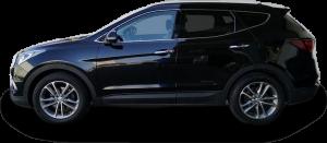 Hyundai Santa Fe SUV (CM)