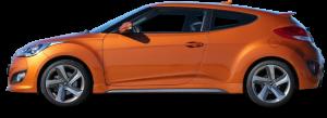 Hyundai Veloster Coupé (FS)