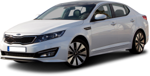 Kia Optima Sportswagon (JF)