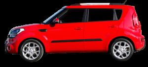 Kia Soul Van (AM)