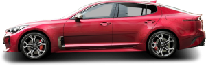 Kia Stinger Limousine (CK)