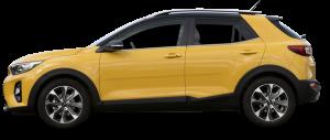 Kia Stonic SUV (YBCUV)