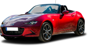 Mazda MX-5 Coupé (ND)