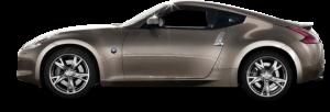 Nissan 370Z Coupé (Z34)