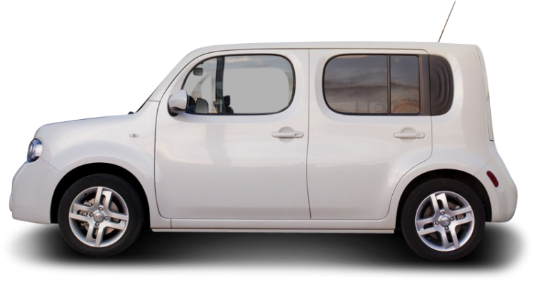 Nissan Cube Van (Z12)