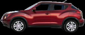Nissan Juke SUV (F15/E)