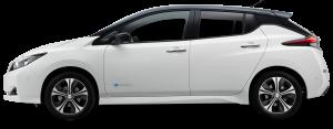 Nissan Leaf Limousine
