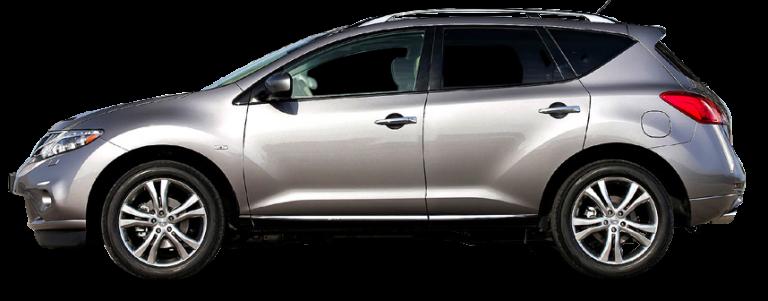 Nissan Murano SUV (Z50)