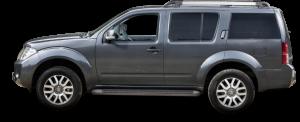 Nissan Pathfinder SUV (R51)