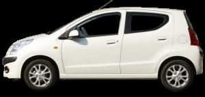 Nissan Pixo Limousine (UAO)