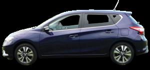 Nissan Pulsar Limousine (C13M)