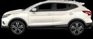 Nissan Qashqai SUV (J10)