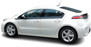 Opel Ampera Limousine
