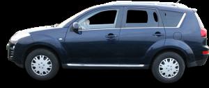 Peugeot 4007 SUV