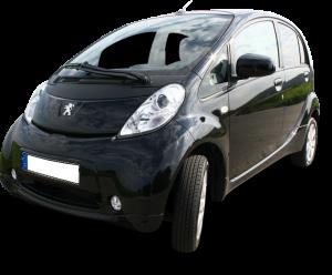 Peugeot iOn Limousine