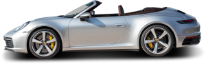 Porsche 911er Cabrio (Typ 911 / 930)