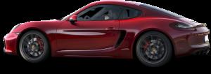 Porsche Boxster Cabrio (Typ 981)
