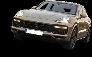 Porsche Cayenne SUV (Typ 9YA)