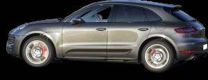 Porsche Macan SUV (Typ 95BA)