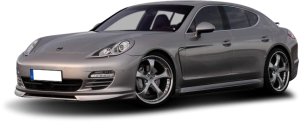 Porsche Panamera Limousine (Typ 970)
