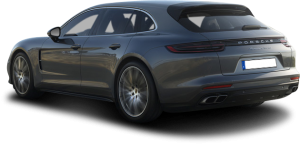 Porsche Panamera Turismo (971)