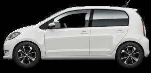 Skoda Citigo Limousine (NF1)