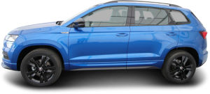 Skoda Karoq SUV (NU)