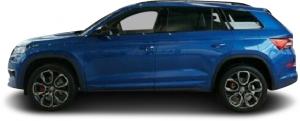 Skoda Kodiaq SUV (NS)