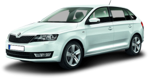 Skoda Rapid Spaceback (NH)