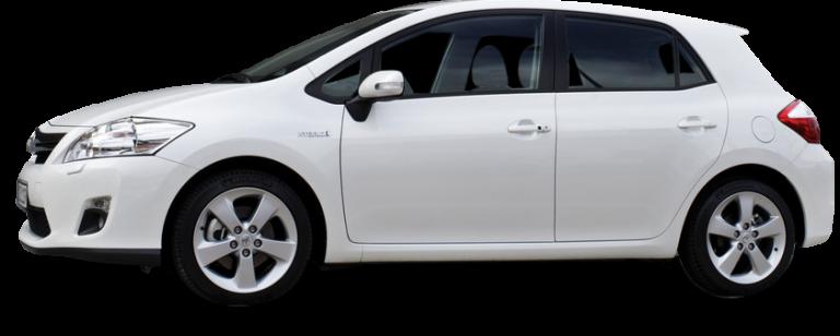 Toyota Auris (E15)